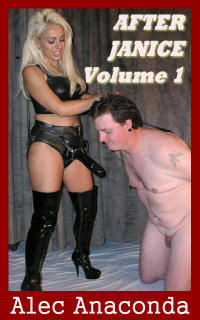 After Janice Volume 1<br>2nd Edition