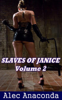 Slaves Of Janice Volume 2<br>2nd Edition