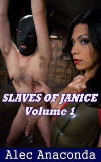 Slaves Of Janice Volume 1<br>2nd Edition