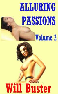 Alluring Passions - Volume 2