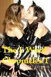 cover design for the book entitled L Word Chronicles 1