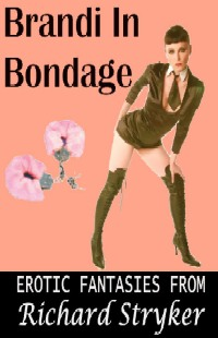 Brandi In Bondage