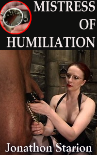 Mistress Of Humiliation