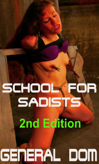 School For Sadists - 2nd Edition