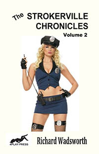 The Strokerville Chronicles - Introduction To Volume 2