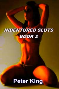 Indentured Sluts II: Unconditional Slavery