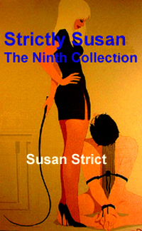 Strictly Susan - The Ninth Collection