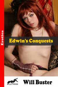 Edwin`s Conquests by Will Buster