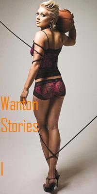 Wanton Stories I by Stoney