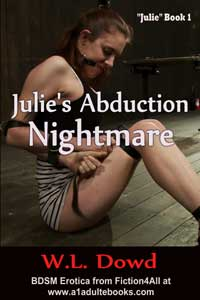Julie s Abduction Nightmare