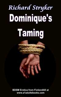 Dominique s Taming - Ex-wives 2 - 3rd Edition