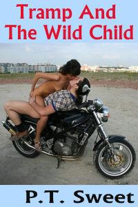 Tramp And The Wild Child