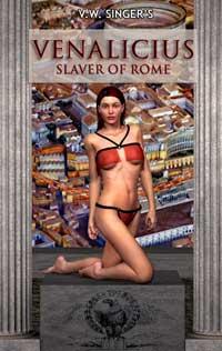 Venalicius - Slaver Of Rome