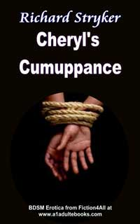 Cheryl s Cumuppance - Ex-wives 3 - 3rd Edition
