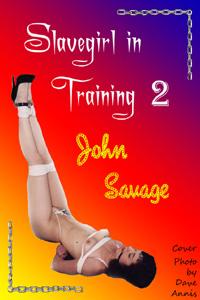 Slavegirl In Training 2