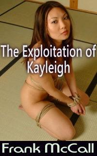 The Exploitation Of Kayleigh