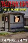 cover design for the book entitled Trailer Park Nights 1