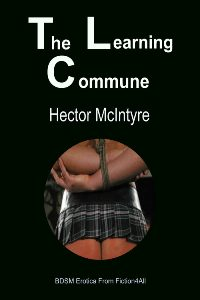 The Learning Commune by Hector McIntyre