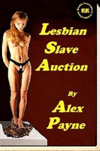 Lesbian Slave Auction