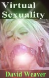 cover design for the book entitled Virtual Sexuality
