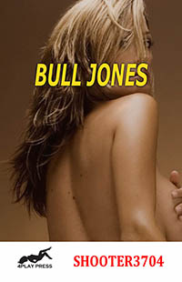 Bull Jones by Shooter3704