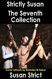 Strictly Susan - The Seventh Collection