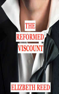 cover design for the book entitled The Reformed Viscount