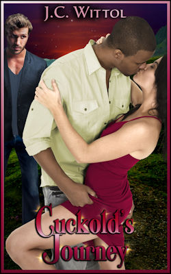 cover design for the book entitled Cuckold