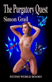 The Purgatory Quest - 2nd Edition by Simon Grail