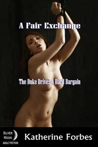 A Fair Exchange by Katherine Forbes