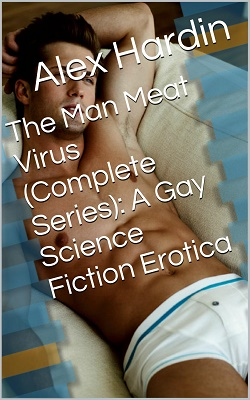 Android Dick (Complete Series)