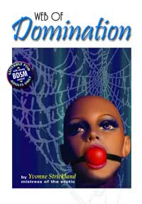 Web Of Domination (2nd Edition) by Yvonne Strickland