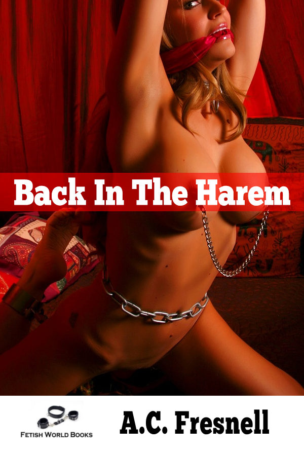 Harem and erotica and aldiss