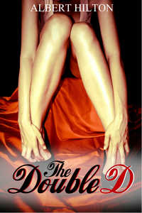 cover design for the book entitled The Double D