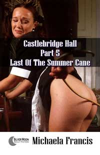 cover design for the book entitled Last Of The Summer Cane