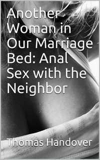 cover design for the book entitled Another Woman in Our Marriage Bed