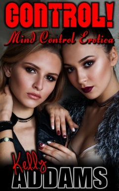 cover design for the book entitled Control!