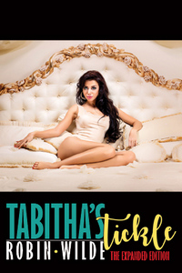 cover design for the book entitled Tabitha