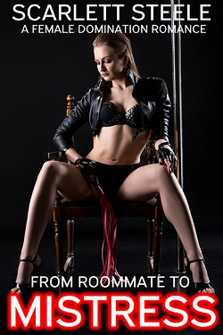 First Time Femdom Pegging - Volume 3 - 3 Book Bundle