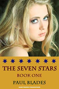 The Seven Stars- Book One by Paul Blades