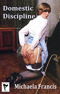 Caning At The Café Du Concorde