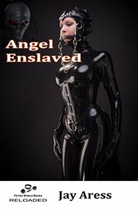 Angel Enslaved by Jay Aress