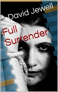 cover design for the book entitled Full Surrender