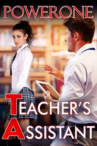 cover design for the book entitled Teacher