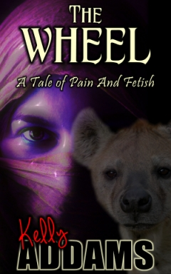 cover design for the book entitled The Wheel