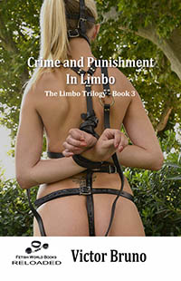 Crime and Punishment In Limbo by Victor Bruno