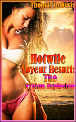 Hotwife Voyeur Resort: Truth Or Dare