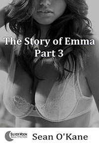 cover design for the book entitled The Story of Emma - Part 3