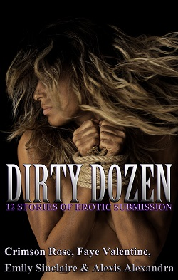 cover design for the book entitled Dirty Dozen