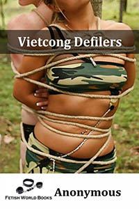 cover design for the book entitled Vietcong Defilers